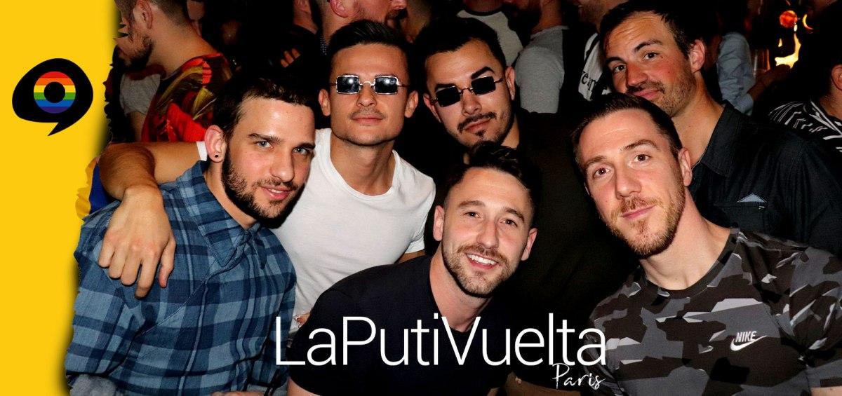 PHOTOS / 5 AVRIL / LaPutiVuelta, afterwork, rooftop, clubbing #17  / Organizado porLaPutiVuelta