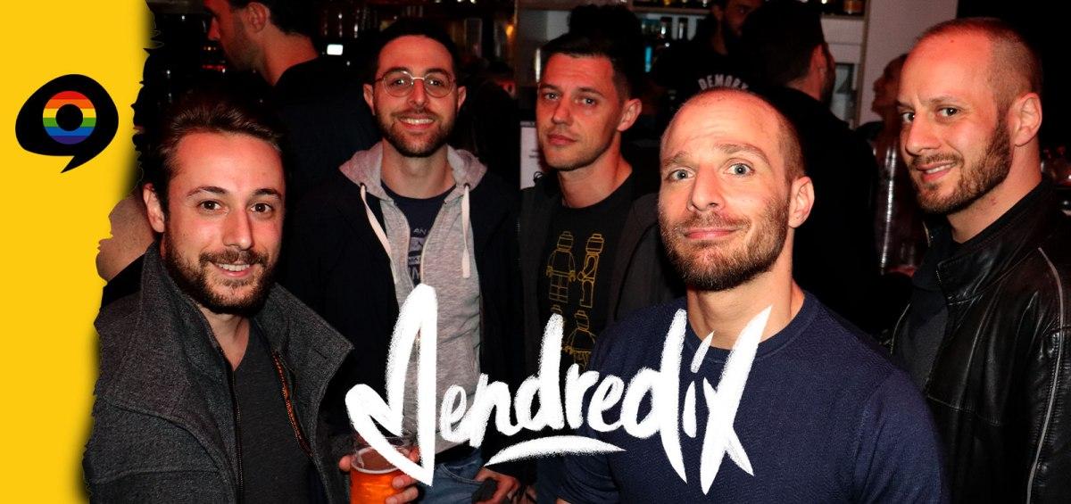 PHOTOS / 05 AVRIL / VendrediX – Jeyd / Organisé par: VendrediX /MercrediX