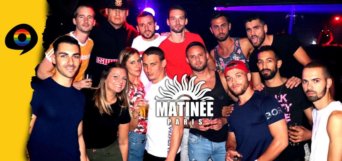 PHOTOS / 11 MAI / MATINEE PARIS / Organisé par: MATINEEPARIS